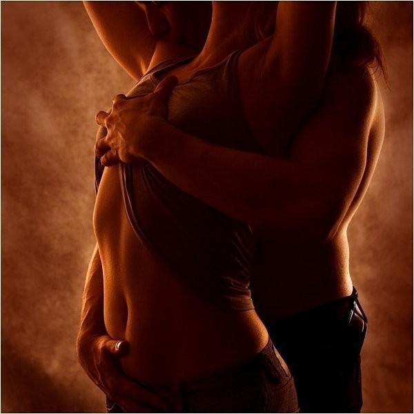image amour et passion
